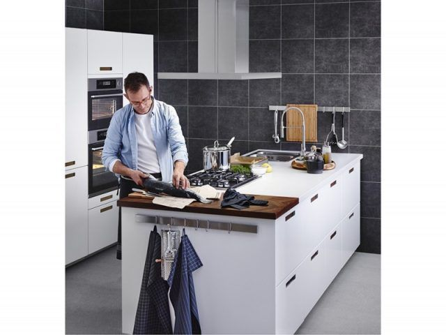 Cucina Compatta Ikea. Progettare Cucina Laiuto Di Ikea Planner ...