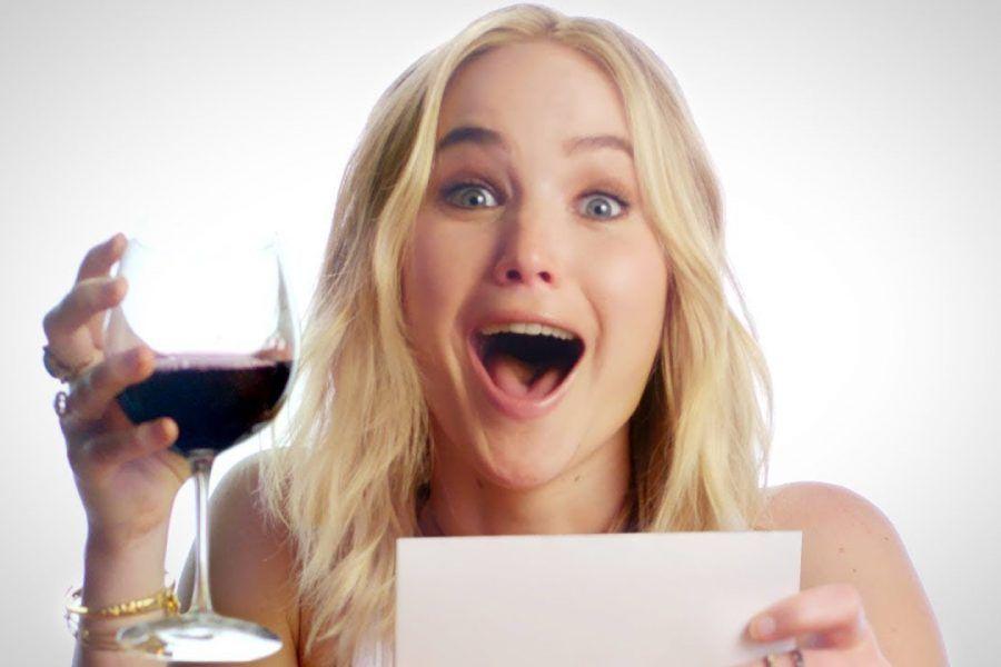 Jennifer Lawrence: un video per capire che è impossibile non amarla!