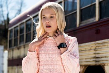 Stranger Things 2: 11 cose che forse non sapete su Millie Bobby Brown