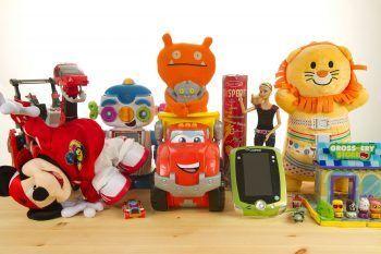 Come scegliere un giocattolo sicuro e a norma di legge