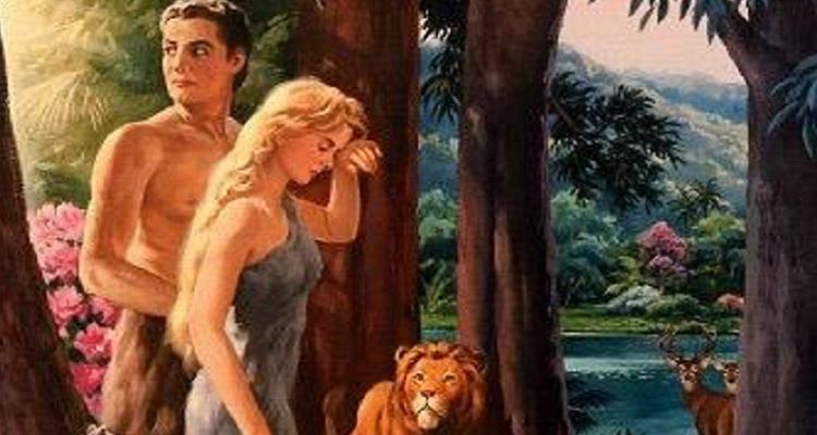 La vera storia di Lilith, la prima donna di Adamo