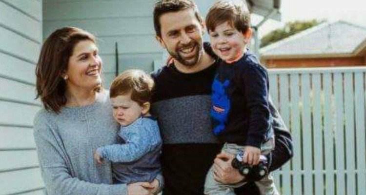 La commovente lettera di una mamma che non vedrà crescere i suoi bambini