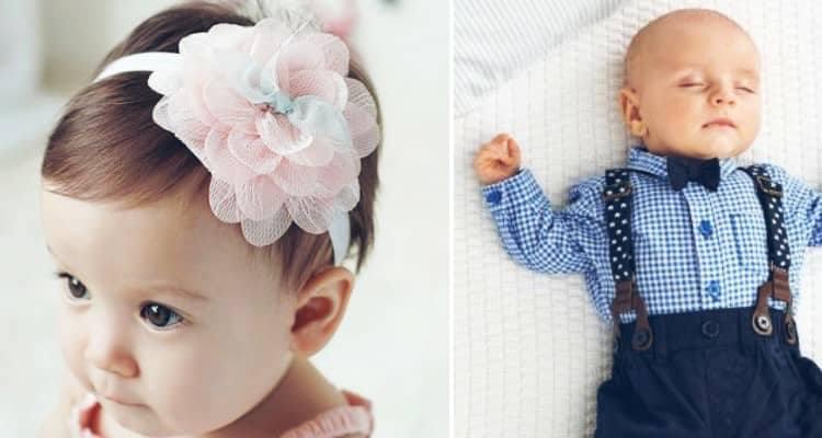 Perché non bisogna usare gli accessori per la testa dei neonati
