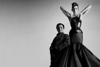 Azzedine Alaia, morto il celebre stilista