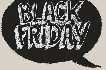 Quando sarà il Black Friday 2017?