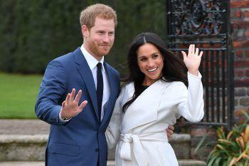 Tutto quello che c'è da sapere sul matrimonio del principe Harry e Meghan Markle
