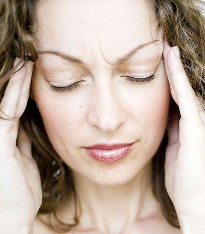 Ecco quali sono i pi pericolosi mal di testa e cosa fare for Mal di testa da cervicale quanto puo durare