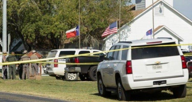 Ultim'ora: strage all'interno di una chiesa!! 26 morti e moltissimi feriti anche gravi