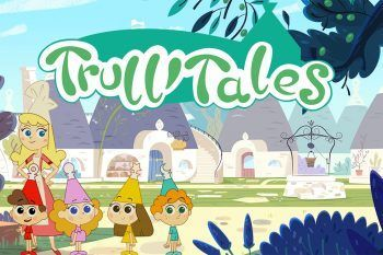 Alberobello è protagonista del nuovo cartone animato della Disney