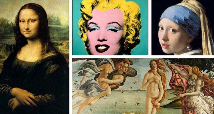 Cosa ne sarebbe stato di certi artisti se non avessero avuto la loro musa ispiratrice. Ecco le donne più famose della storia dell'arte.
