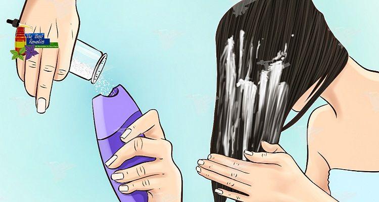 Un rimedio straordinario per i vostri capelli
