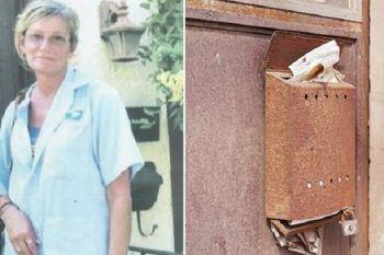 Postina bussa alla porta per consegnare una lettera: salverà la vita a una signora anziana