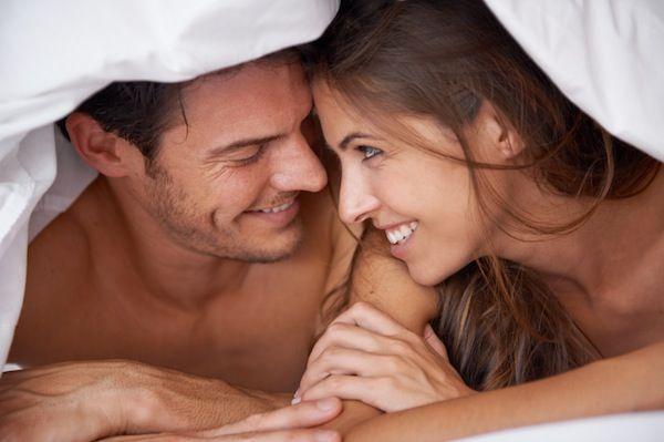 Le cose che gli uomini fanno solo con le donne che amano ...