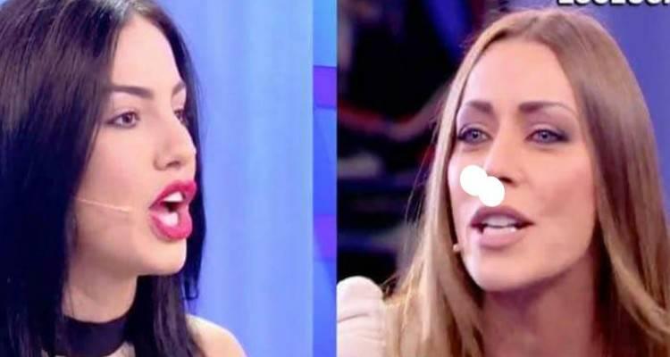 """""""Che pensi di Giulia in finale?""""E la Cascella demolisce la De L ellis!"""