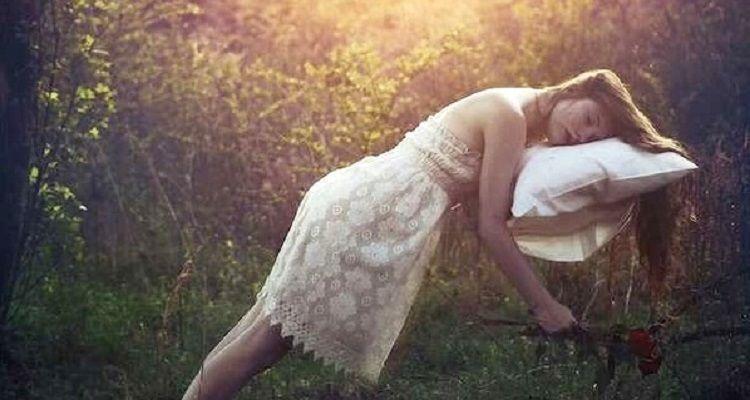 10 curiosità sui sogni che ti lasceranno incantato.