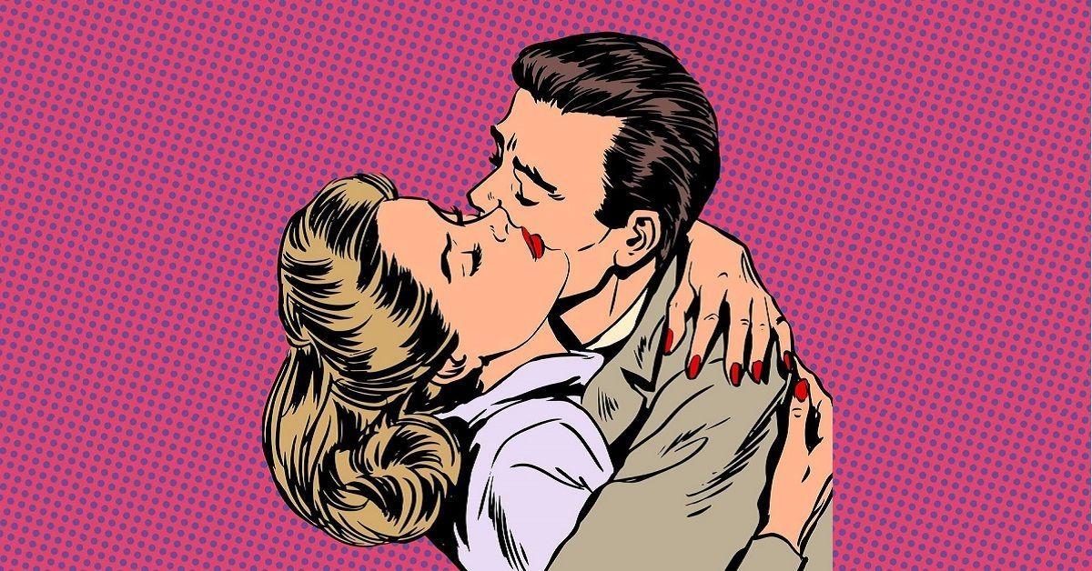 I segnali che tra te e il tuo partner c'è una forte chimica