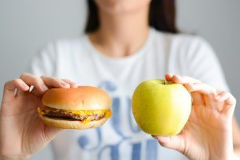 Come funziona la CICO diet