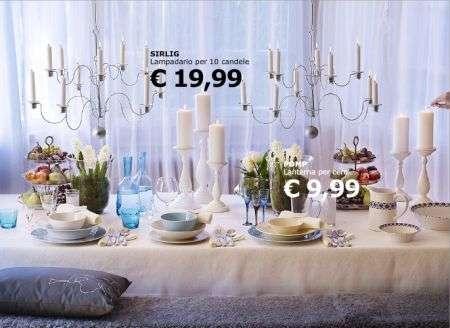 Natale 2017 il catalogo ikea vi far venire voglia di for Ikea decorazioni