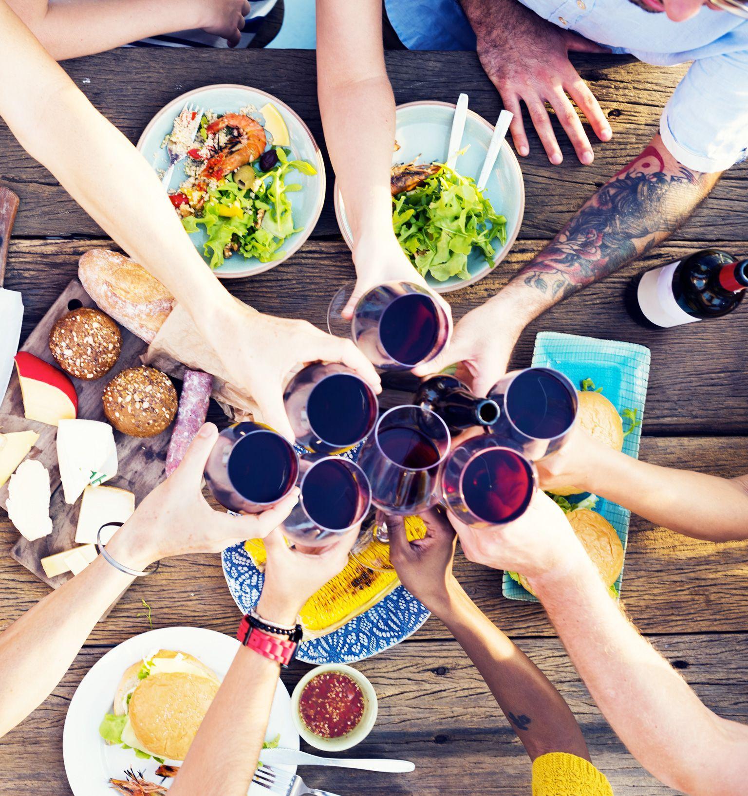Mangiare bene con gli ingredienti giusti: ecco il segreto per vivere alla grande