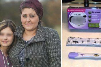 Mamma furiosa quando i medici chiedono alla figlia malata di 11 anni di fare un test di gravidanza