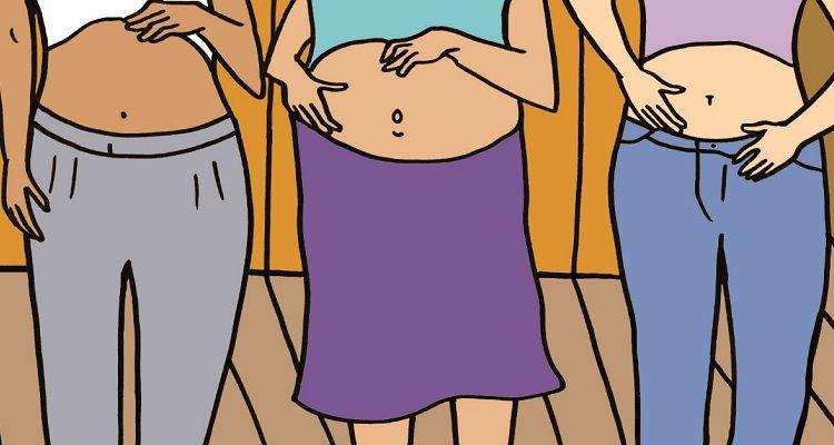 8 cose strane che forse non sapete sul vostro ombelico