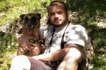 Torino, accusato il cane di aver sbranato il giovane