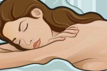Le ragioni per le quali dovresti dormire nudo