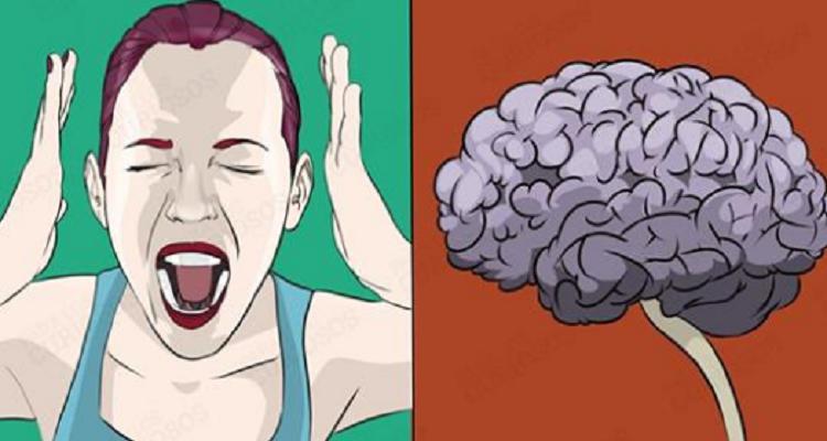 8 abitudini comuni che danneggiano il tuo cervello senza che te ne renda conto.