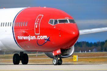 Norwegian lancia i voli low cost diretti da Milano a Los Angeles