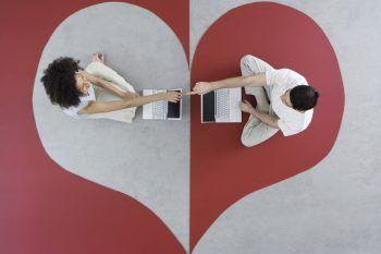 8 single su 10 cercano l'amore online