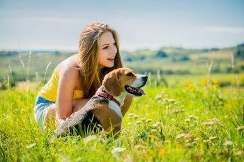 Vivere con un cane migliora la nostra salute