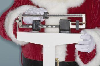 La dieta perfetta per poter mangiare quello che si vuole a Natale