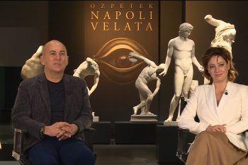 Napoli Velata: il nuovo film di Özpetek con Giovanna Mezzogiorno, tra cibo e un amore da (doppio) sogno