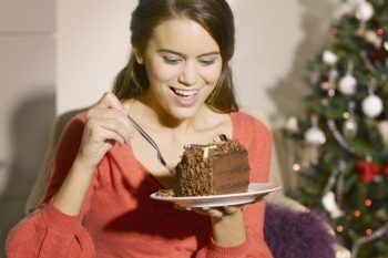 10 consigli per rimanere in forma durante le feste di fine anno