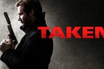 Taken la serie prequel della trilogia con Lieam Neeson che vi inchioderà alla poltrona!