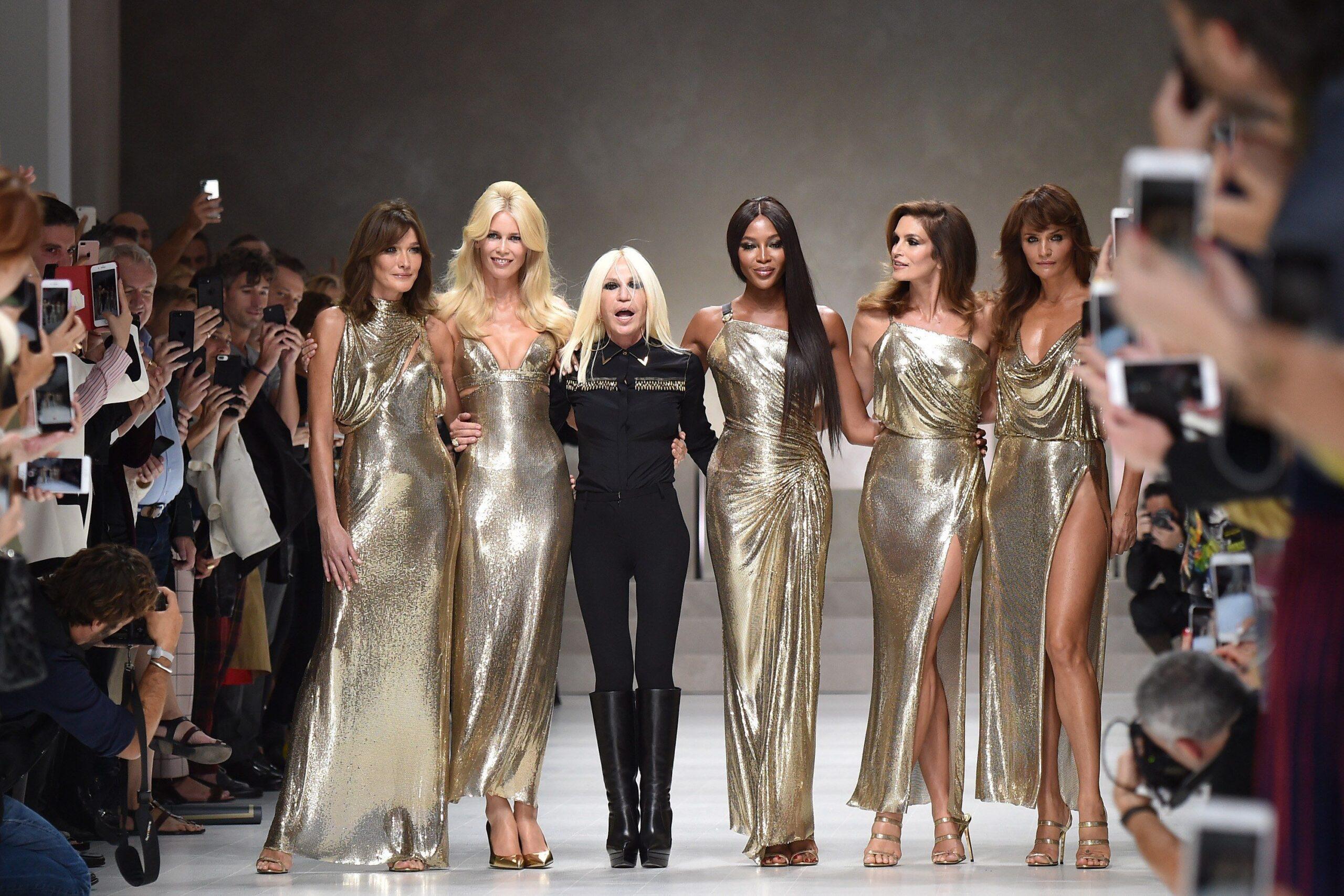 Cosa indossare a Capodanno? Oro, argento e tanto rosso