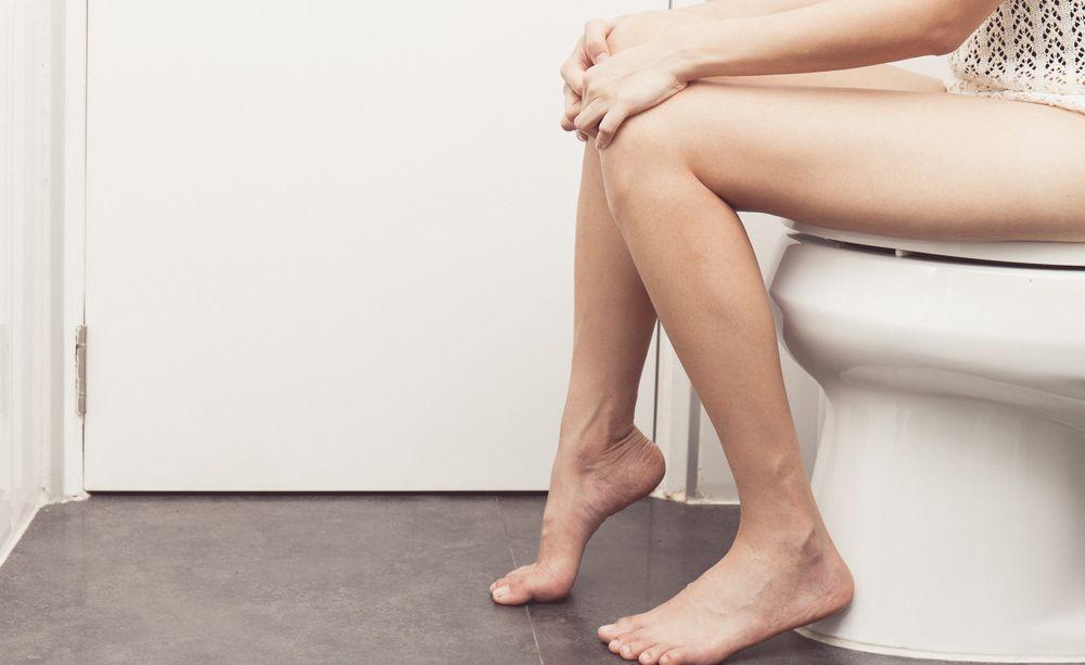 Perché non riesco a fare pipi: cos'è la ritenzione urinaria