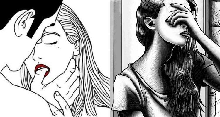 10 gravi errori che una donna commette nella camera da letto e che rovinano un rapporto