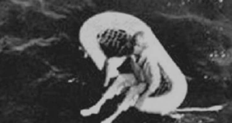 Nel 1961 fu trovata una bambina nel mare, ecco la sua storia