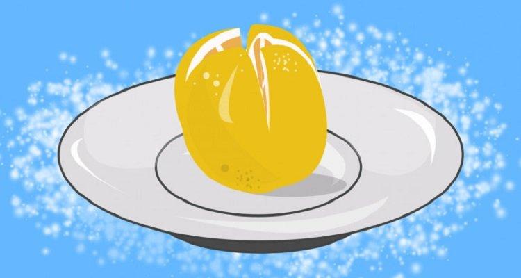 La magia del limone