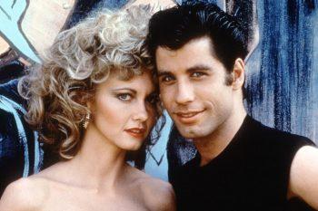 Grease, compie 40 anni il film con John Travolta e Olivia Newton John