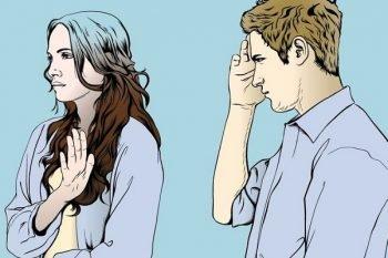 Il segno zodiacale del partner rivela i suoi tratti più difficili