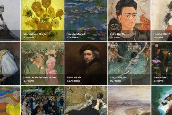 L'app di Google per trovare il nostro sosia nell'arte