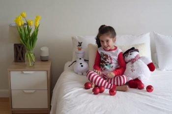 Come proteggere i bambini dall'inquinamento domestico