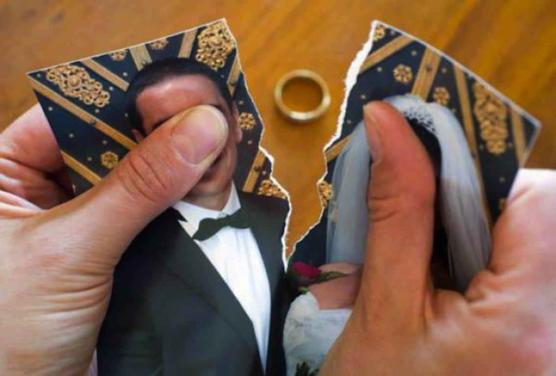 Divorzio, i mesi dell'anno in cui ci pensiamo di più