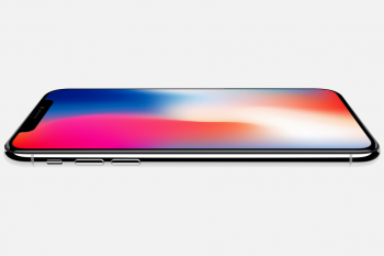 Apple dice addio all'iPhone X?