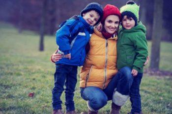 L'arte di crescere figli maschi