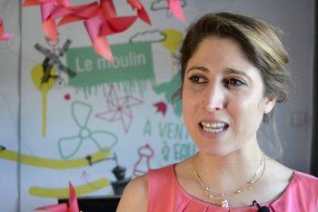 Audrey-Laure Bergenthal, la donna che sta rivoluzionando la moda