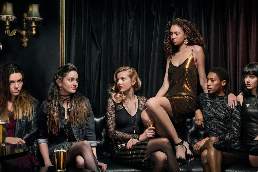 Clique e le cinque serie tv tutte al femminile