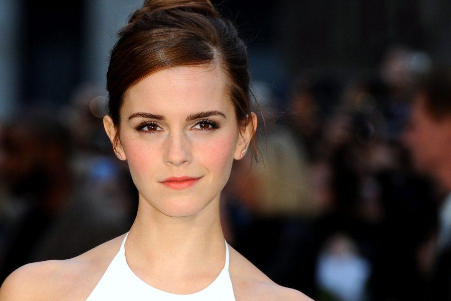 """Emma Watson: """"Il Time's Up arriva nel Regno Unito"""""""
